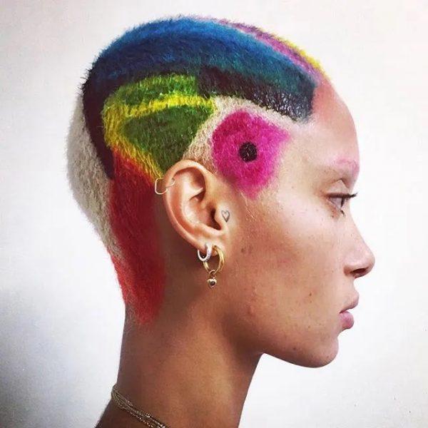 HF-Hair